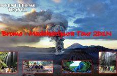 Mount Bromo Madakaripura Tour